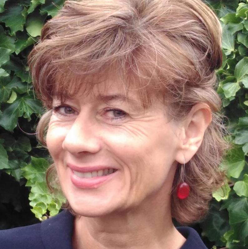 Anja van der Starre
